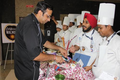 Chef Comp @ Ansal University11