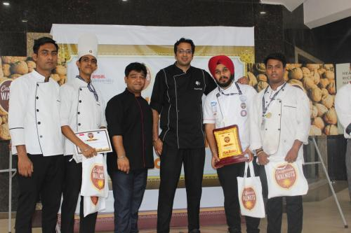 Chef Comp @ Ansal University15