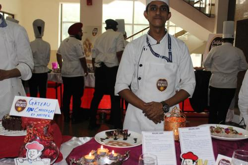 Chef Comp @ Ansal University16