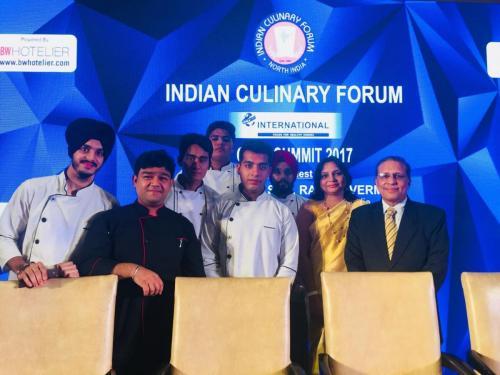 Chef Summit 2