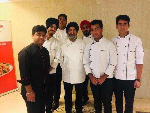 Chef Summit 2017 1