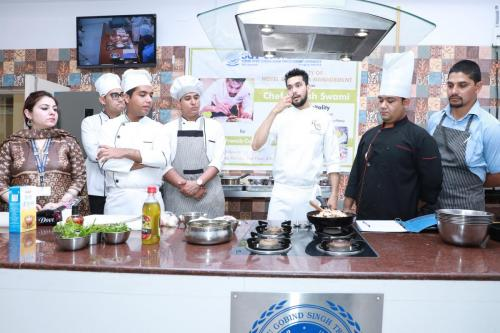 French Cuisine Workshop 13