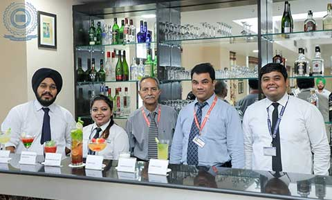 Workshop on Indian Starters and Mock-tails