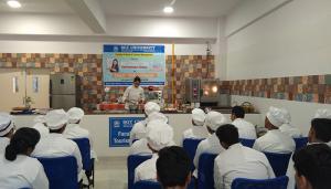 Bakery Demo Workshop 5