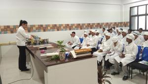 Bakery Demo Workshop 6