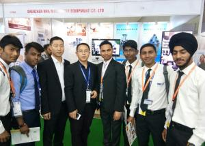 Visit to Aahar 2017 3
