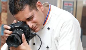 Workshop on Food Styling   Photography 2