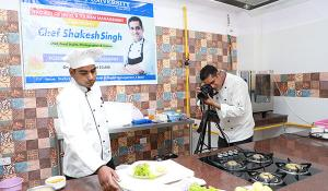 Workshop on Food Styling   Photography 3